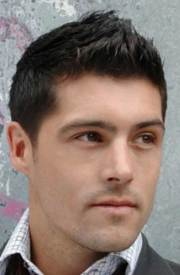 short hair styles men mens