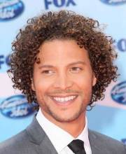 cool black men curly hairstyles