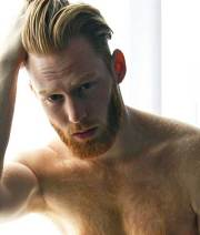 cool guy hair color mens hairstyles
