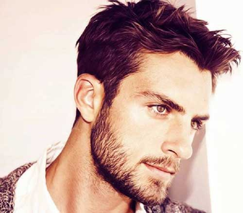 30+ Cool Mens Hairstyles 2015 - Hairstyles Ideas - Walk the Falls
