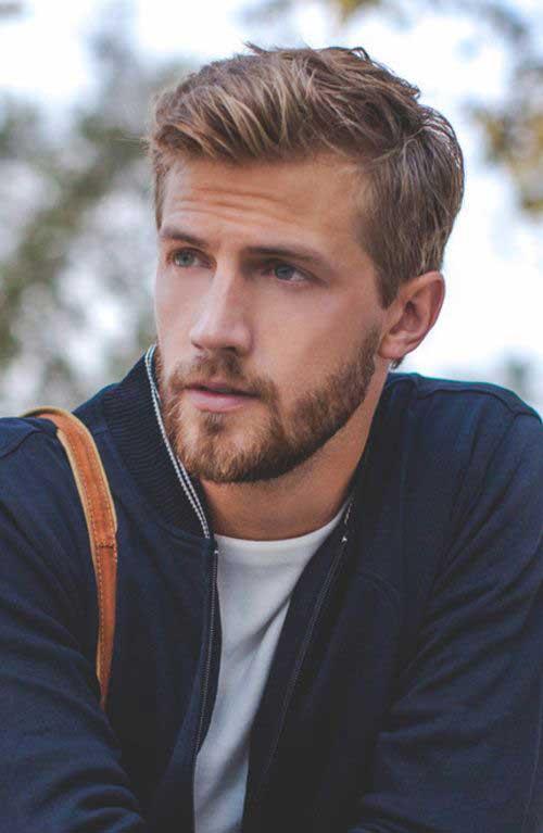30 Cool Men Hair Mens Hairstyles 2018