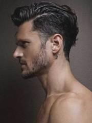 good short haircuts men
