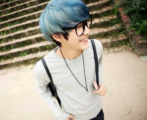 30 Japanese Anime Hairstyles For Boys Hairstyles Ideas Walk The