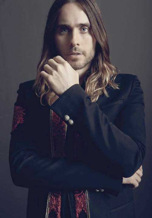 30 Best Guy With Long Hair Mens Hairstyles 2018
