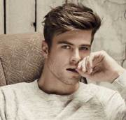 cool male hairstyles mens