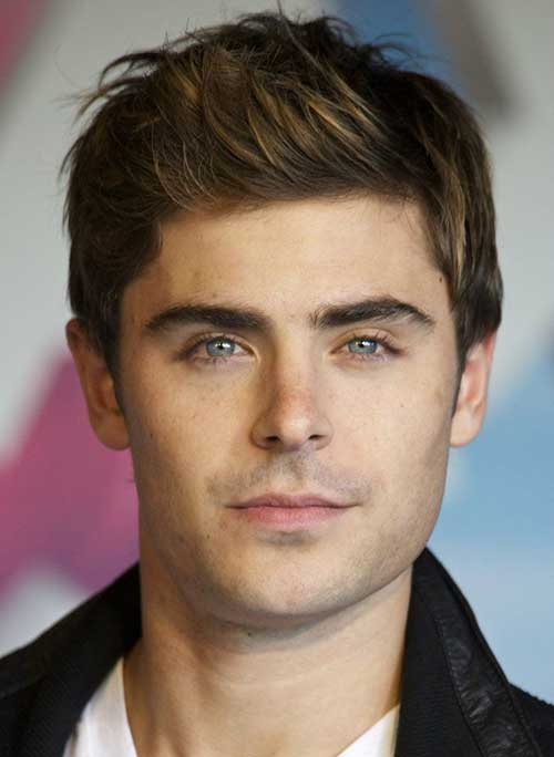 10 Best Haircuts For Men With Round Faces Mens Hairstyles 2016