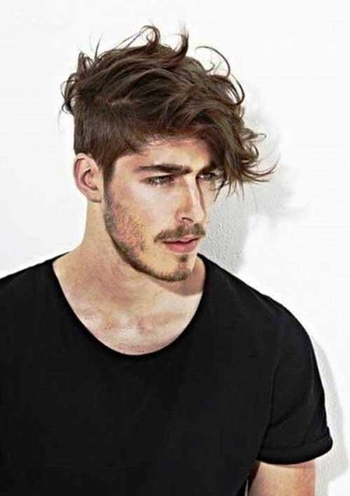 50 Best Mens Haircuts  Mens Hairstyles 2018