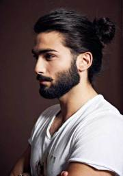 hairstyles long face men