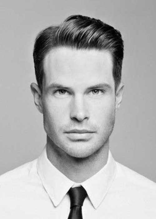 10 Haircuts For Oval Faces Men Mens Hairstyles 2016