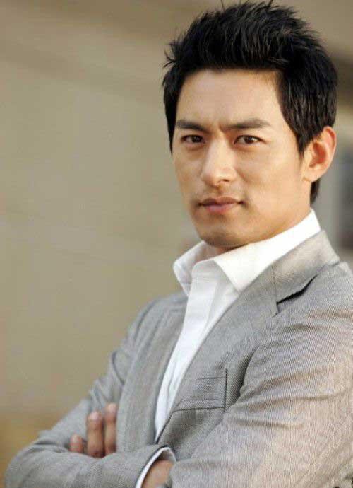 15 Best Short Asian Hairstyles Men Mens Hairstyles 2016