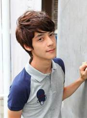 short asian hairstyles