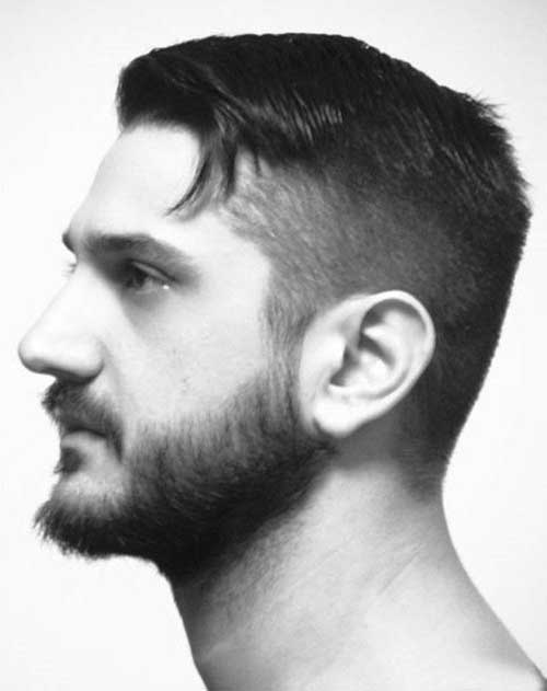 10 Mens Hairstyles For Fine Straight Hair Mens Hairstyles 2016