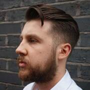 pretty cool rockabilly hairstyles