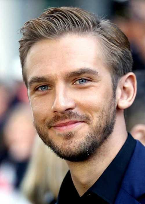 15 Celebrity Male Hairstyles Mens Hairstyles 2016