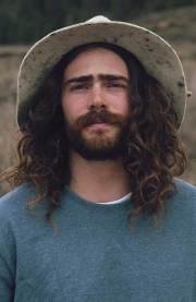 cool long hairstyles men