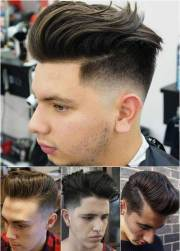 cool short haircuts men