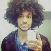 natural hair men mens hairstyles