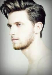 cute hairstyles men mens