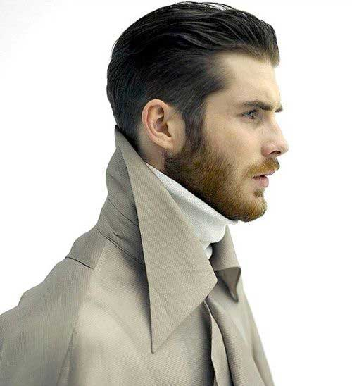 20 Best Great Hairstyles for Men  Mens Hairstyles 2018