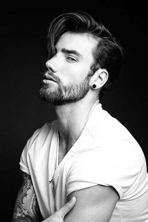 20 Male Hairstyles 2015 2016 Mens Hairstyles 2018