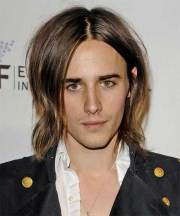 mens long hairstyles 2015
