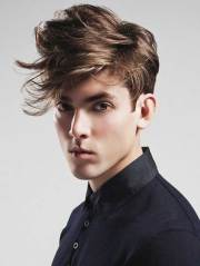 mens medium hairstyles 2015