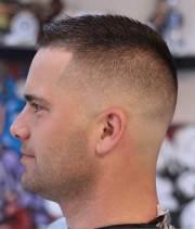 of mens short haircuts
