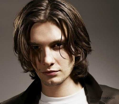 15 Shaggy Hairstyles For Men S Haircuts 2018 In Best And Newest