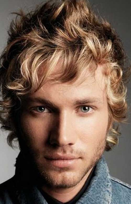 15 Shaggy Hairstyles For Men Mens Hairstyles 2016