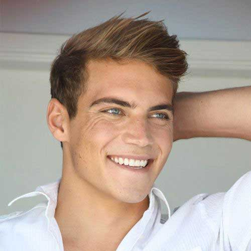 10 Side Haircuts For Men Mens Hairstyles 2016