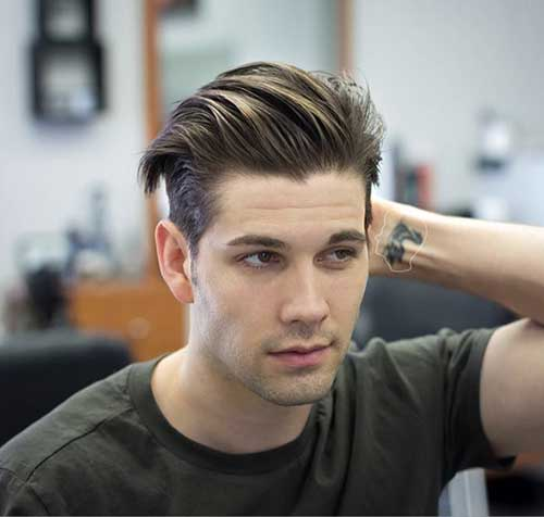 Trendy Guys Hairstyles You Have to See  Mens Hairstyles 2018
