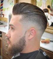 coolest pompadour hairstyles