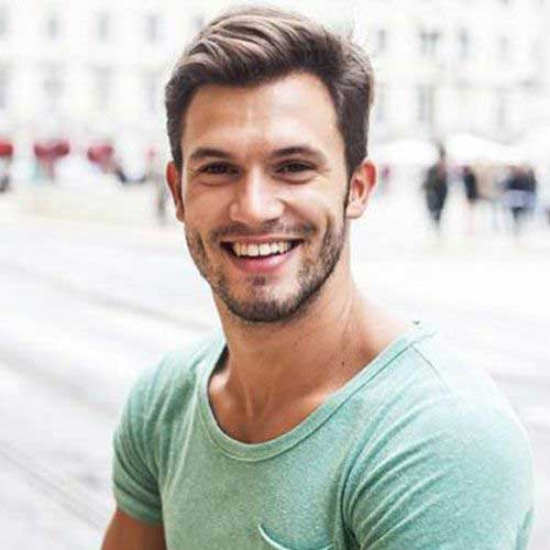 20 Attractive Hairstyles for Guys  Mens Hairstyles 2018