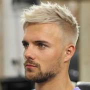 trendy hair color ideas men