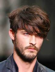 layered haircuts men mens