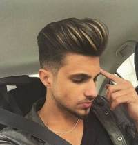 Trendy Hair Color Ideas for Men | Mens Hairstyles 2018