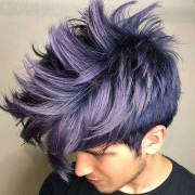hair color men mens hairstyles