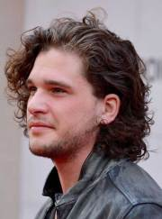 curly hairstyles men mens
