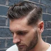 classic mens haircuts