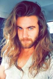 mens long hairstyles 2015