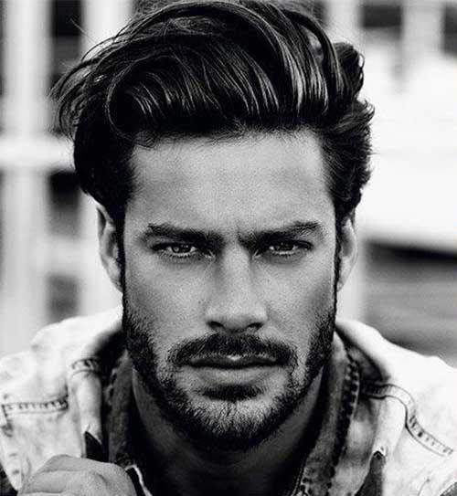 25 Medium Mens Hairstyles Mens Hairstyles 2018