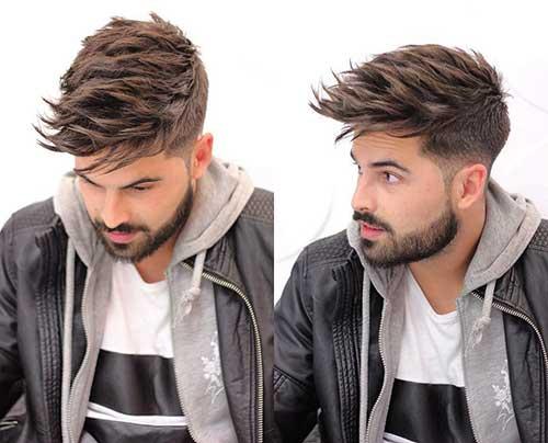 40 Best Hairstyles Men Mens Hairstyles 2016
