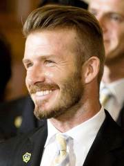 david beckham hairstyles mens