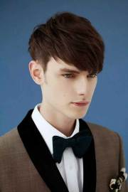 mens bangs hairstyles