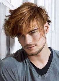25+ Best Hair Color for Men | Mens Hairstyles 2018