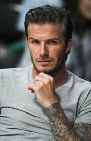 30 Mens Hairstyles David Beckham Hairstyles Ideas Walk The Falls