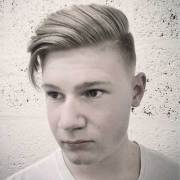 hairstyles men 2015