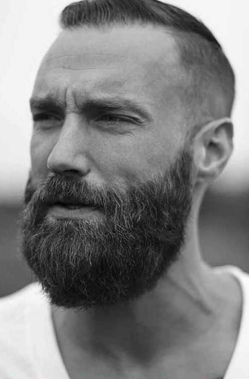 20 Mens Very Short Hairstyles Mens Hairstyles 2016
