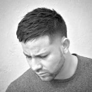 short haircuts men 2016