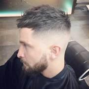 2017 trend men's hairstyles